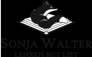 Sonja Walter - Lehren mit List