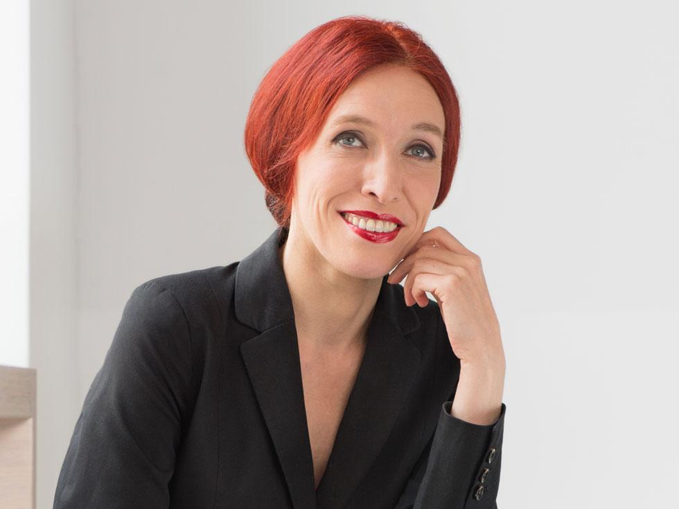 Sonja Walter